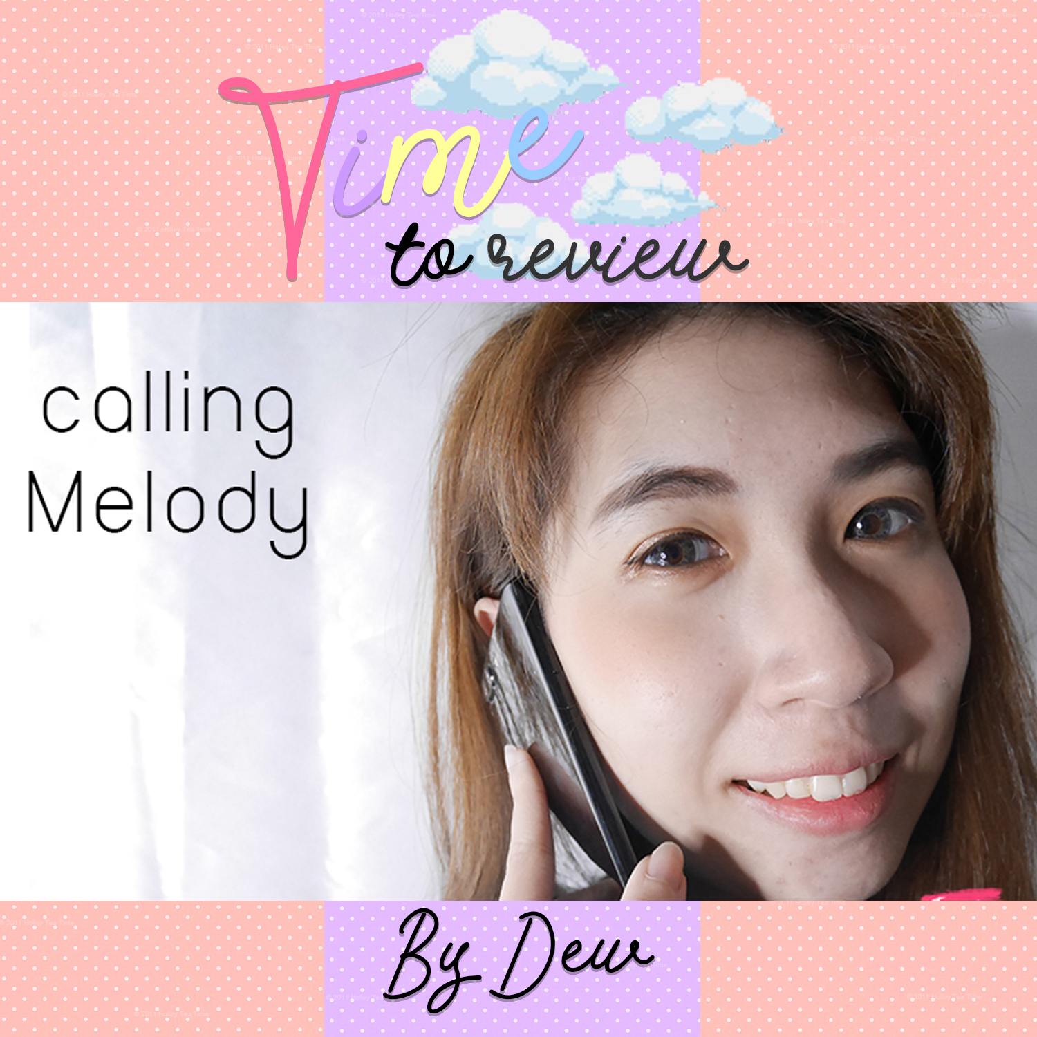 calling melody