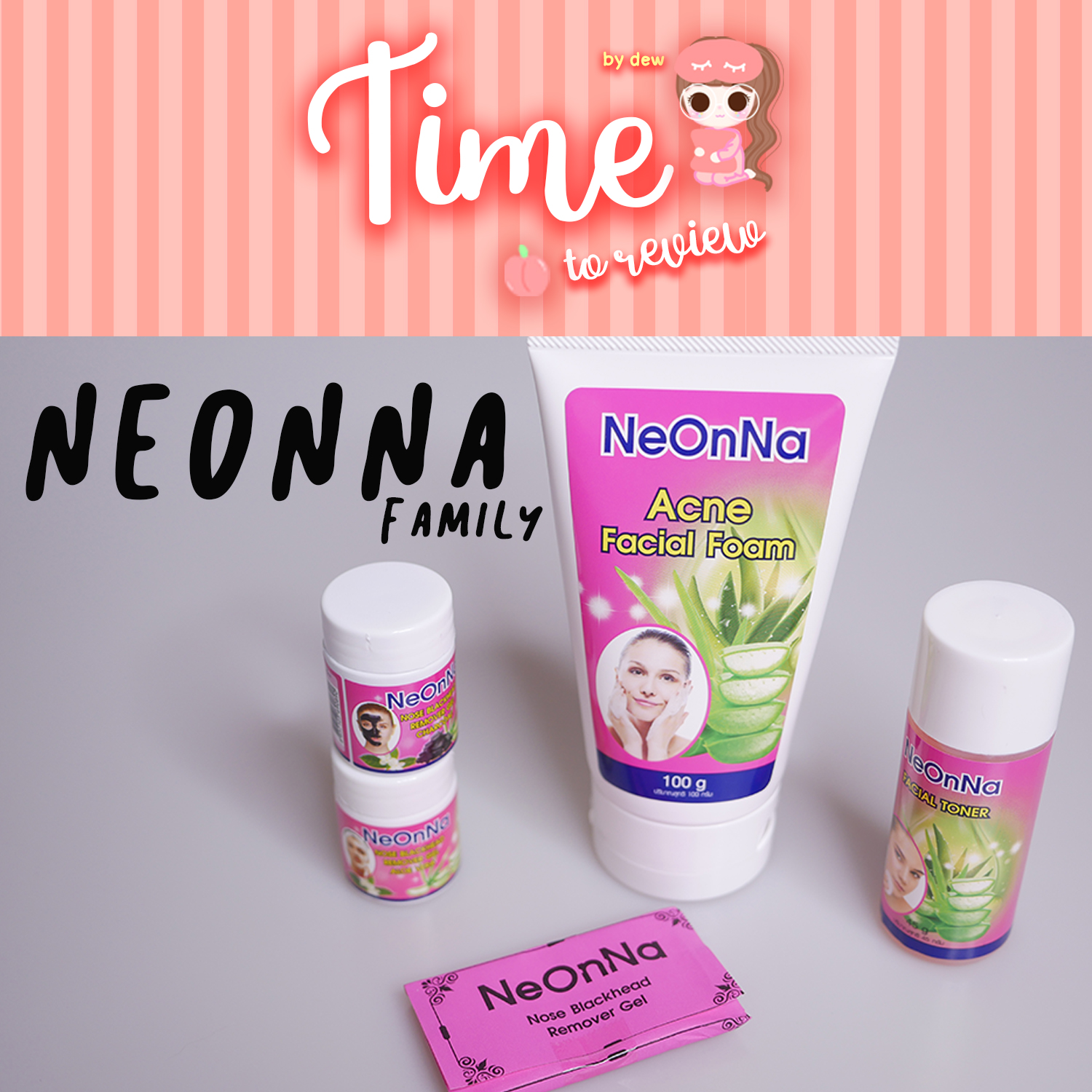 [Review] Neonna Family